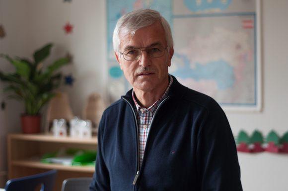 Dipl. Päd.<br /> BORDIJAN Heinzjörg