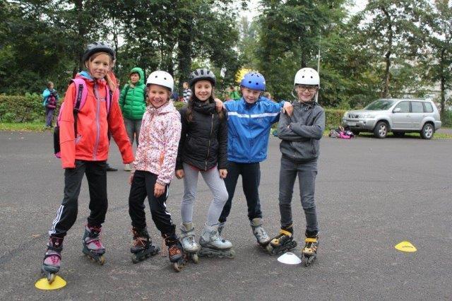 17. Steirischer Schulsporttag
