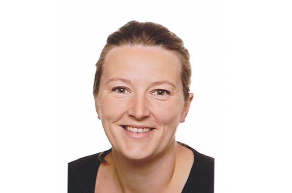 Maria PUCHER, MA